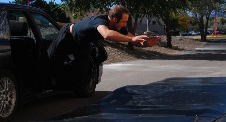 Car Door Ejection Image 1