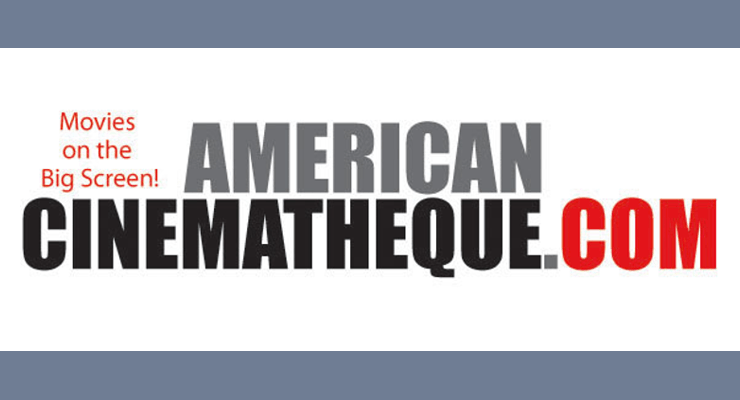 American Cinematheque Award