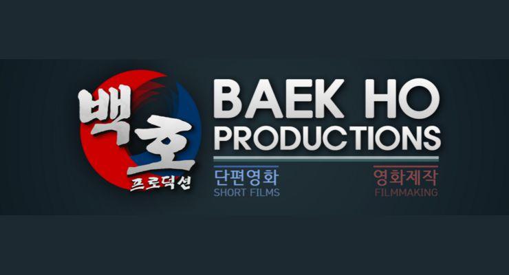 The Destined King (2015): Baek Ho Productions