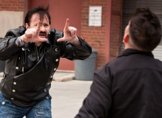 Martial Artist to Film Performer