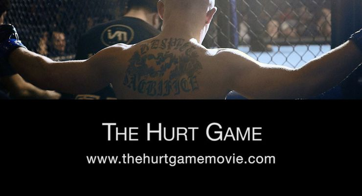 The Hurt Game (2015)