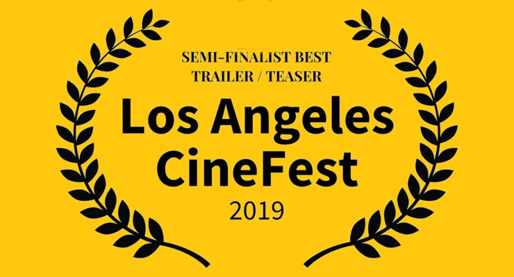 Father and Father (2018) nominated Semi-Finalist Best Trailer / Teaser Los Angeles CineFest