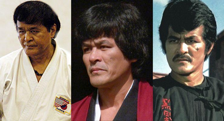 Tadashi Yamashita Actor