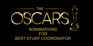 Academy Awards For Stunts Coordination