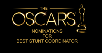 Support BEST Stunt Coordinator Oscar Category