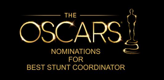 Academy Awards For Stunts Coordination