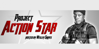 Project Action Star