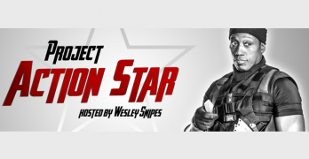 Project Action Star: Looking for the Next Film and TV Action Star