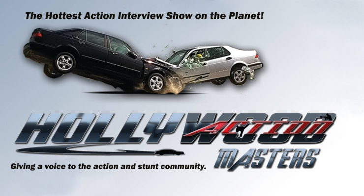 Hollywood Action Masters