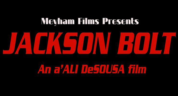 Jackson Bolt (2016)