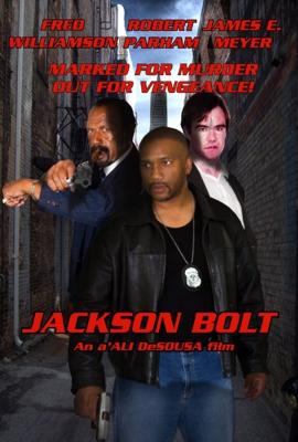 Jackson Bolt (2016) Poster