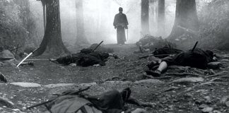Lone Wolf and Cub 1972