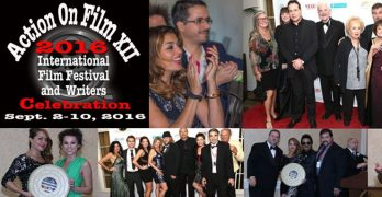 Action On Film 12th Annual International Film Festival and Writers Event 2016