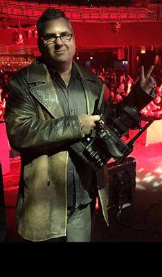 Danniel ZirilliI directing