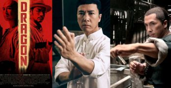 Donnie Yen Fan Event at The Royal Cinema