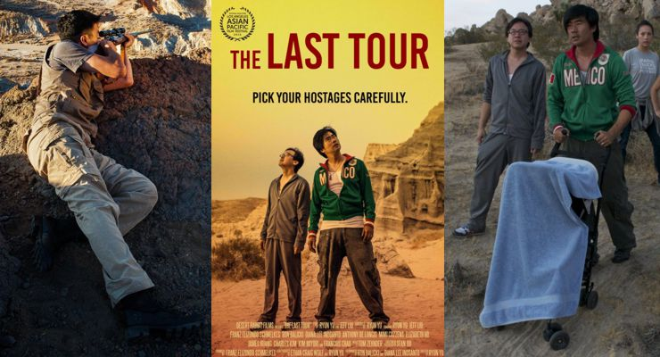 The Last Tour (2016)