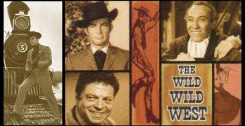 Stunts on The Wild Wild West