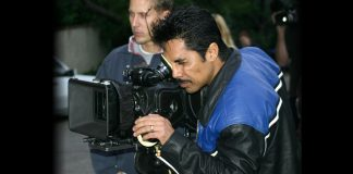 Art Camacho Director