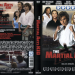 The Martial Arts Kid on DVD