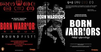 Born Warriors Documentary Project