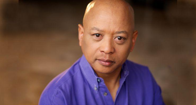 Martial Arts Actor Ewart Chin