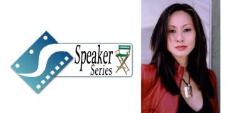 Speaker Series with Miranda Kwok