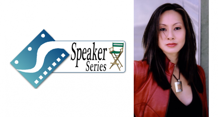 Speaker Series with Miranda Kwok