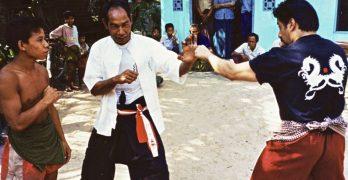 Born Warriors: Documentarian Vincent Giordano Interview Part 2