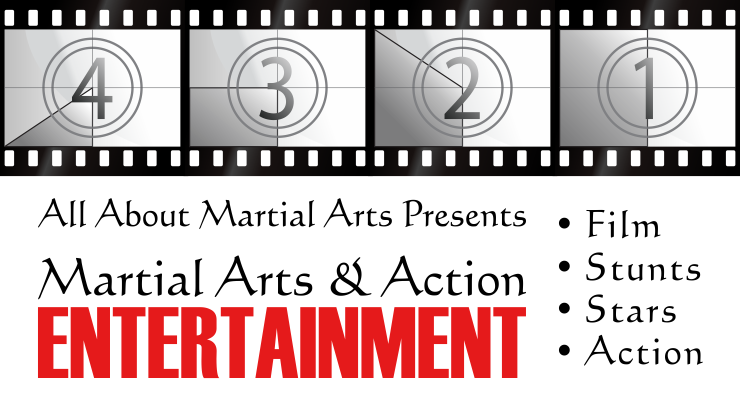 Submit Articles to Martial Arts Entertainment