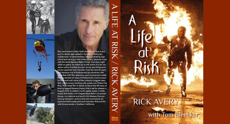 Rick Avery A Life at Risk