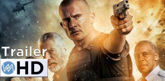 Gridlocked (2015) Trailer