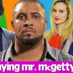 Paying Mr. McGetty – A Quirky Romantic Action Comedy