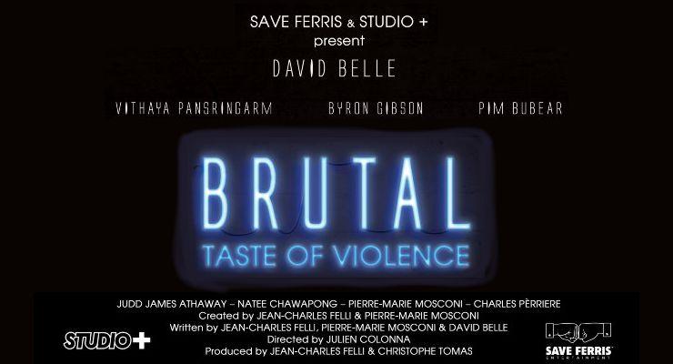Brutal: Taste of Violence