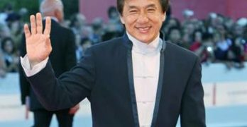 Jackie Chan Thanks The Oscars