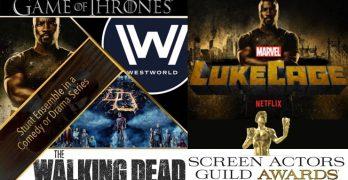 Marvel's Luke Cage on Netflix