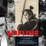 Mifune: The Last Samurai (2015)
