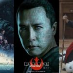 Donnie Yen Stars in Rogue One: A Star Wars Story (2016)