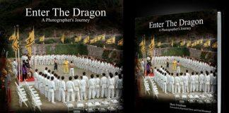 Enter the Dragon, A Photographer's Journey