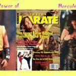 The Secret Power of Hercules and Zena
