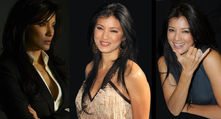 Kelly Hu: A Woman of Formidable Firsts