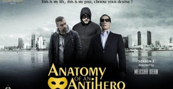 Anatomy of An Antihero Web Series