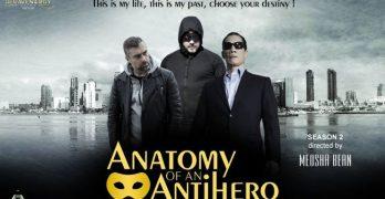 Anatomy of An Antihero Web Series