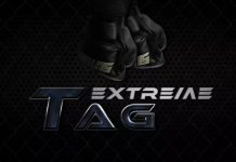 Extreme Tag Action Film