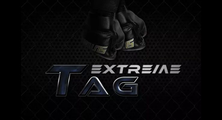 Extreme Tag MMA Action Film