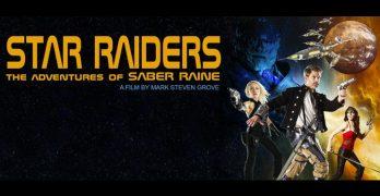 Star Raiders: The Adventures of Saber Raine