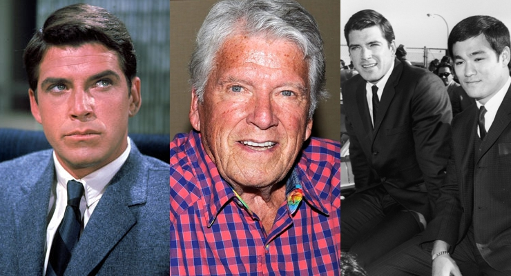Van Williams Dies