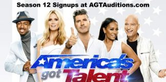 American's Got Talent Season 12 Auditions