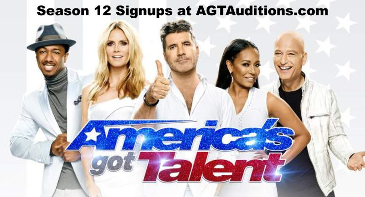 American's Got Talent Season 12 Auditions
