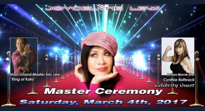 Celebrity Roast of Joycelyn Lew