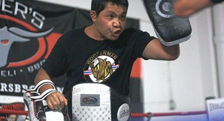 Muay Thai Trainer Anucha Chaiyasen Documentary